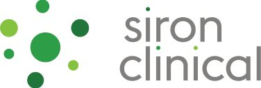 Siron Clinical logo