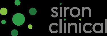 Siron Clinical logo