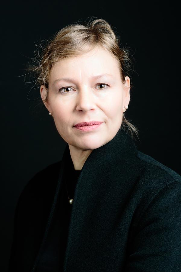 Isabelle Momberg