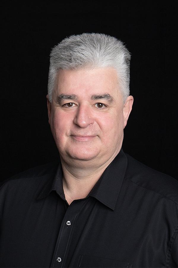 Bernhard Junginger